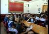 Zebranie Samorządu Uczniowskiego