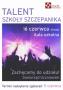 Talent Szkoły Szczepanika