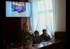 Spotkanie Samorządu Uczniowskiego
